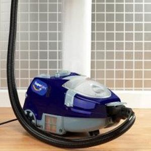 Hire: Portable Steam Cleaner - Mammoth Hire