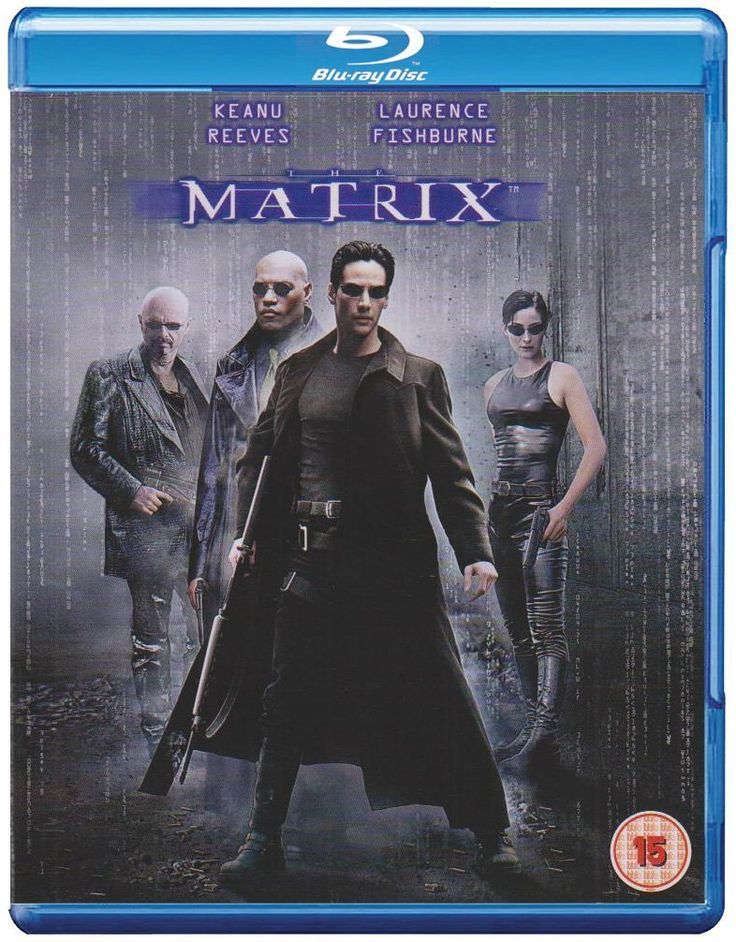 The Matrix [Blu-ray] [1999] [Region Free]: Amazon.co.uk: Keanu Reeves, Laurence Fishburne, Carrie-Anne Moss, Hugo Weaving, Joe Pantoliano, Marcus Chong, Julian Arahanga, Matt Doran, Belinda McClory, Paul Goddard, David Aston, Andy Wachowski, Larry Wachowski, Joel Silver: DVD & Blu-ray
