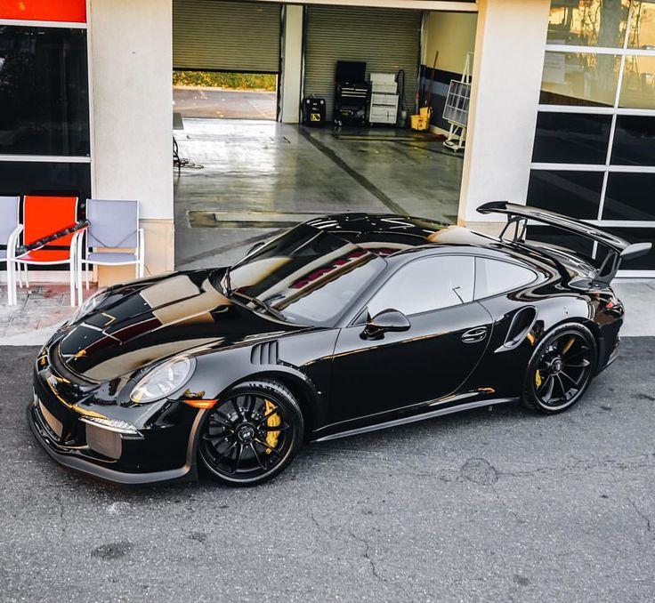 #Porsche (991) #911 #GT3 RS