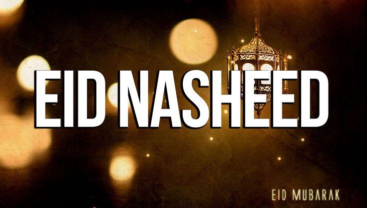 Eid Nasheed - Beats of Happiness