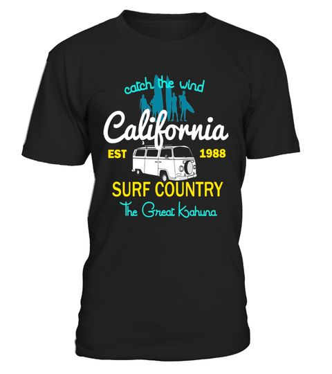 """# Catch The Wind California Country Surfing T-shirt .  Special Offer, not available in shops      Comes in a variety of styles and colours      Buy yours now before it is too late!      Secured payment via Visa / Mastercard / Amex / PayPal      How to place an order            Choose the model from the drop-down menu      Click on """"Buy it now""""      Choose the size and the quantity      Add your delivery address and bank details      And that's it!      Tags: Personalized design great for…"""