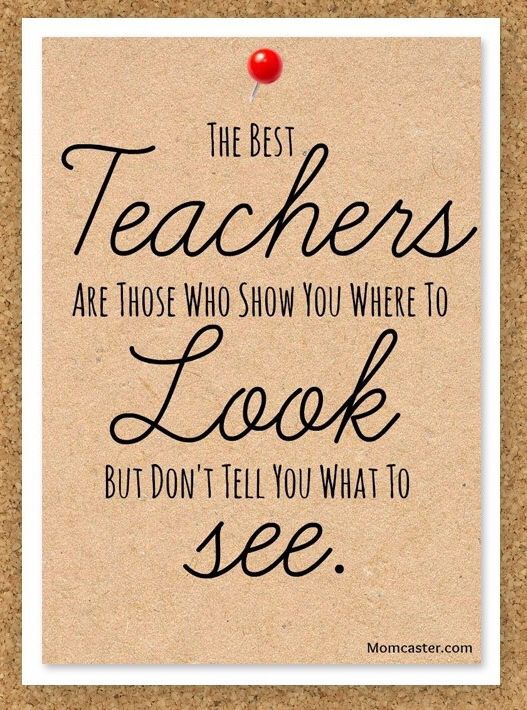 17 best Wordu0027s to Teach By images on Pinterest Teacher stuff - best of invitation quotes for teachers