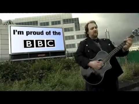 Mitch Benn - I'm Proud of the BBC - YouTube