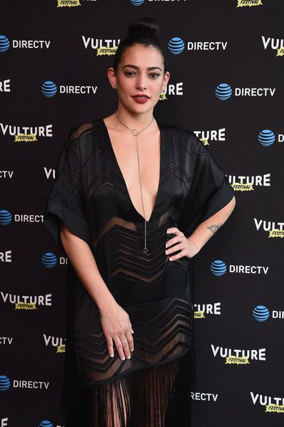 Natalie Martinez Photos - Actress Natalie Martinez attends the Vulture Festival Opening Night Party sponsored by DirecTV at The Top of The Standard on May 20, 2016 in New York City. - Vulture Festival Opening Night Party Sponsored by DirecTV
