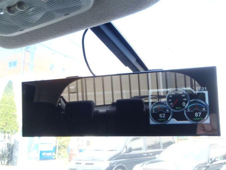 #Nissan Juke YUPITERU Super Cat Super Cat  rear view mirror GWM75sd|ジューク/日産|パーツレビュー|じんジューク|みんカラ - 車・自動車SNS(ブログ・パーツ・整備・燃費)