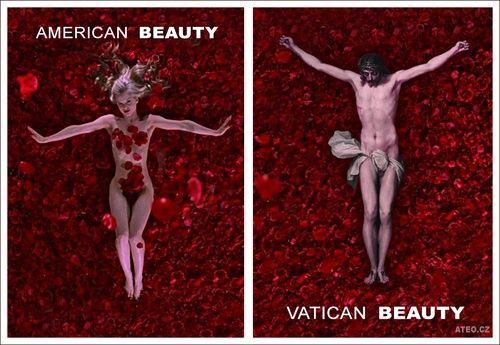 Vatikánská krása
