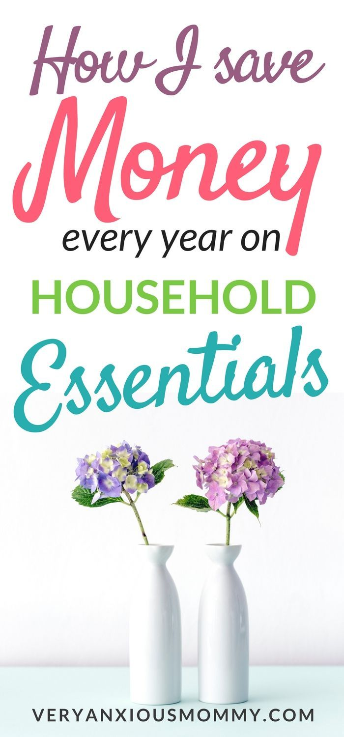 17 Household Items that I Stopped Buying to Save Tons of Money  I save money by making my own products instead of buying household essentials. frugal living.
