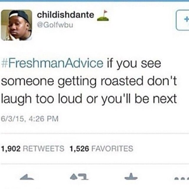 WEBSTA @ freshman__advice__ - #freshmanadvice #tagafreshman