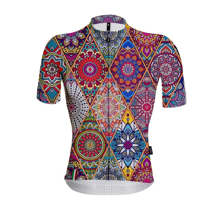 Mehndi jersey by Babici. Available in mens & womens cut.