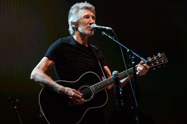 EEEEEEEKK!!! Roger Waters Announces Us + Them Tour Dates for 2017, Preceded by New Album | Billboard