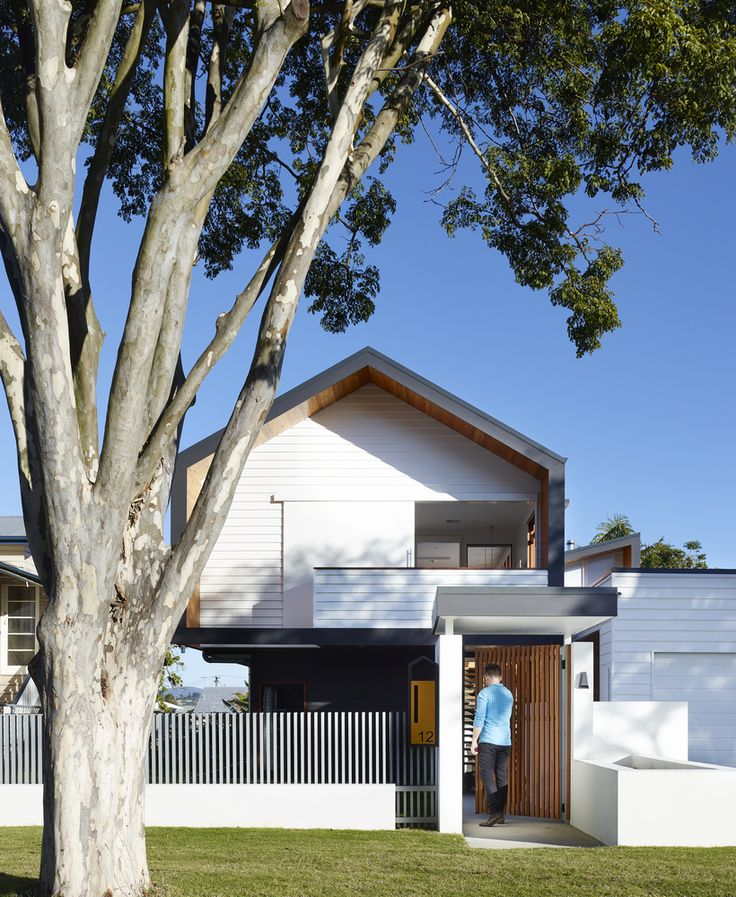 Gallery of Nundah House / kahrtel - 6