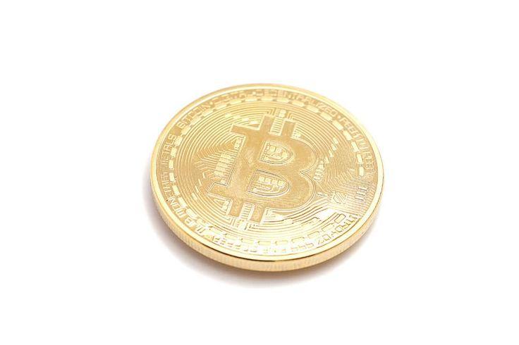 Bitcoin alcanza los 1.268 dólares y supera en precio a la onza de oro