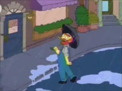 Simpsons Acid Rain Introduction for Teaching - YouTube