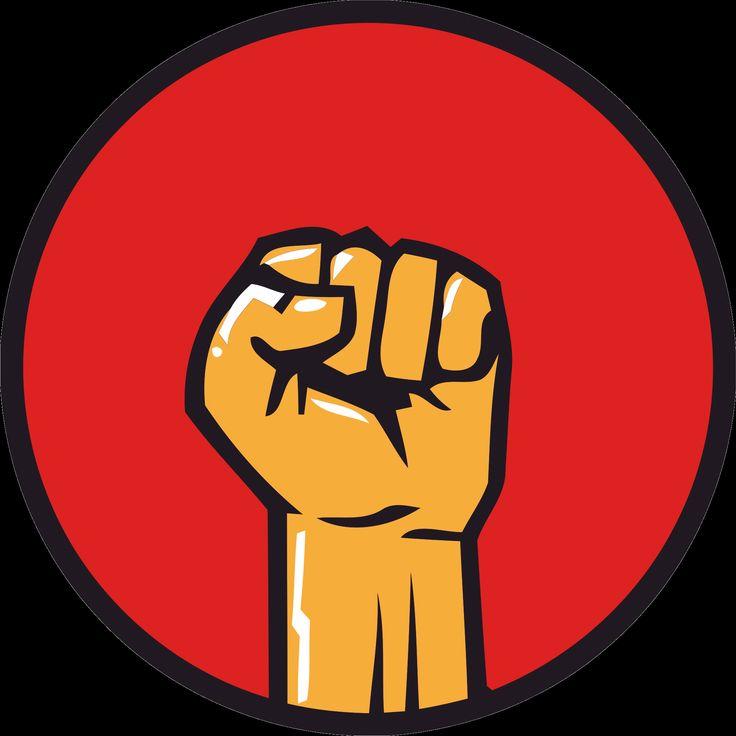 Evrimci Hareketi temsil eden favicon resmidir.