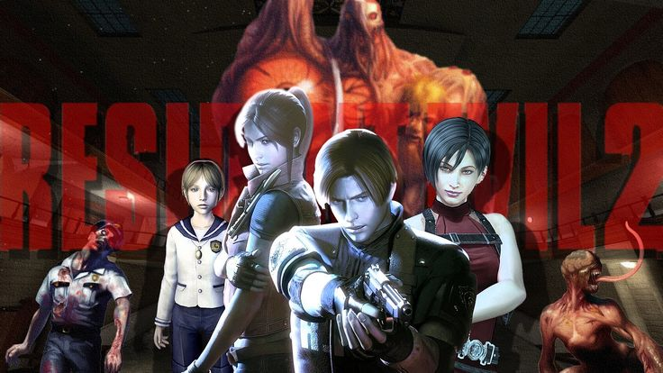 1920x1080 wallpapers free resident evil 2