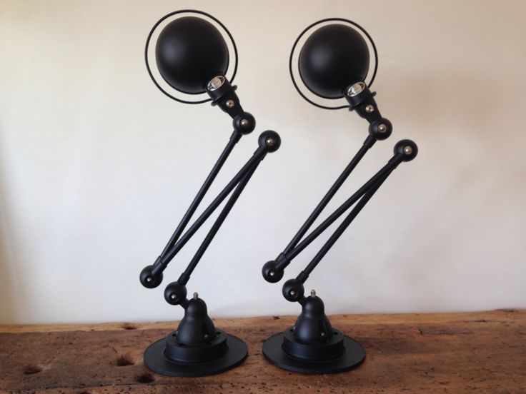 9 best images about lampe jielde on pinterest link 39 salem 39 s lot an - Lampe jielde ancienne ...
