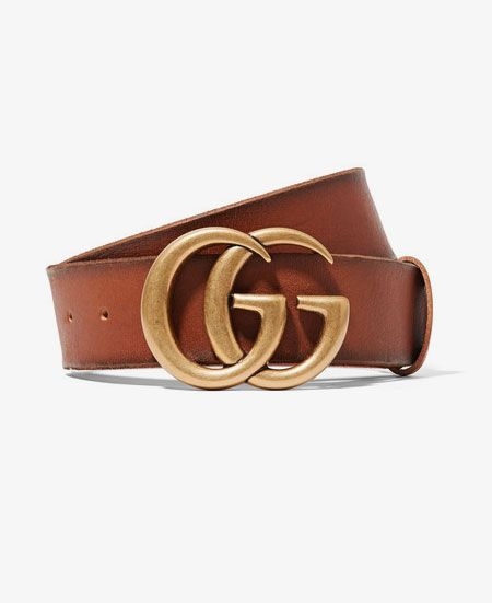9ddd0e388ff How to Wear a Gucci Belt This Summer