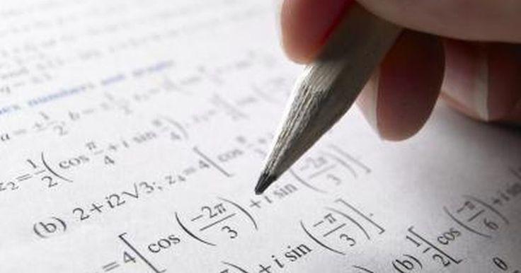 Cómo aprender álgebra fácilmente. El álgebra es una herramienta matemática indispensable para muchas situaciones de la vida real. Además, si planeas estudiar niveles más altos de matemáticas como trigonometría, geometría o cálculo, debes tener bases algebraicas sólidas. Sin embargo, esto no significa que debas estudiar durante muchos años. Estudia álgebra de la forma fácil, ...
