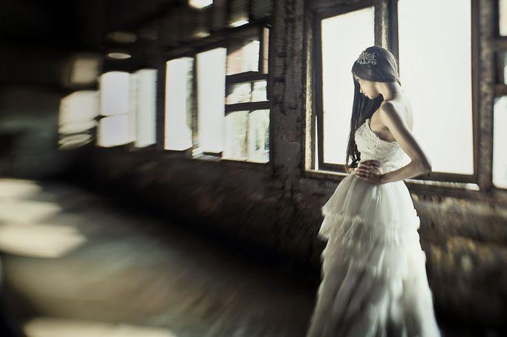 Photo by Dikky Photogrepe via 500px.  #Lensbaby Sweet 35 Optic