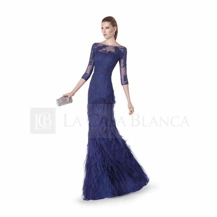 Vestido De Madrinas Y Fiestas Colección It´s My Party, MASP 120
