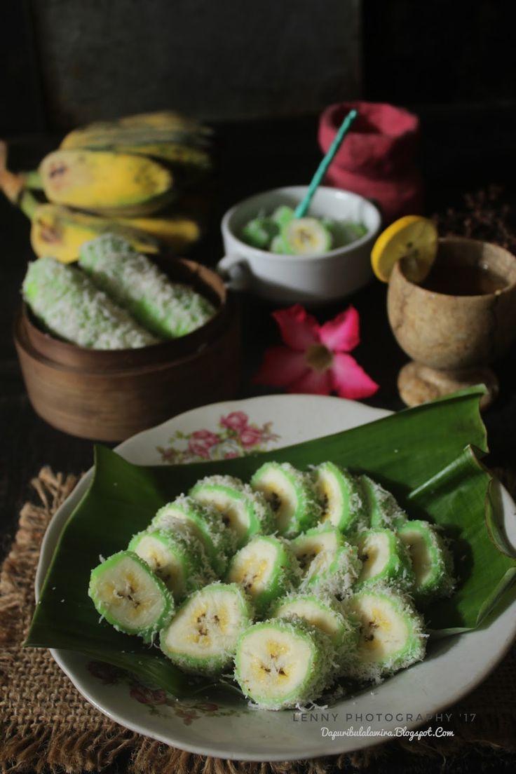 Pisang Rai khas Bali