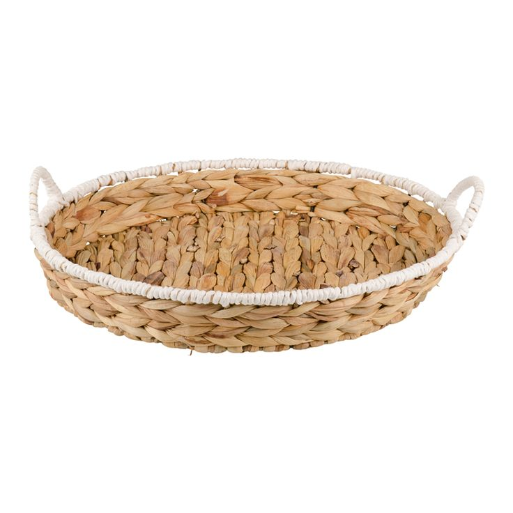 bowl rattan 41cm  |  @home  |  R189.00