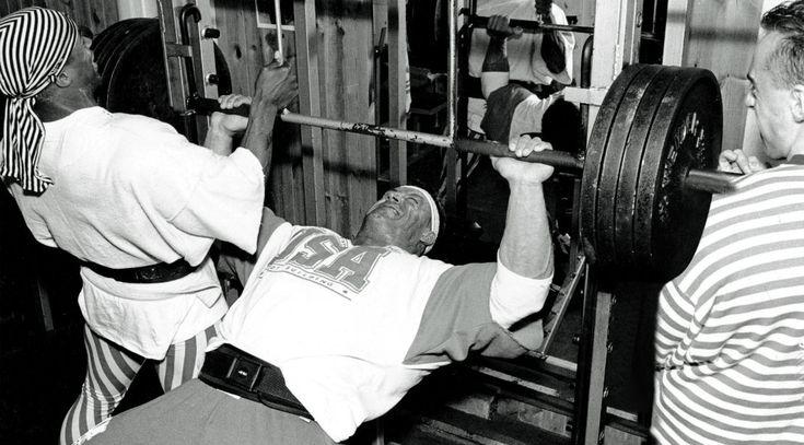 The Age of Intensity: Legendary Bodybuilder Dorian Yates