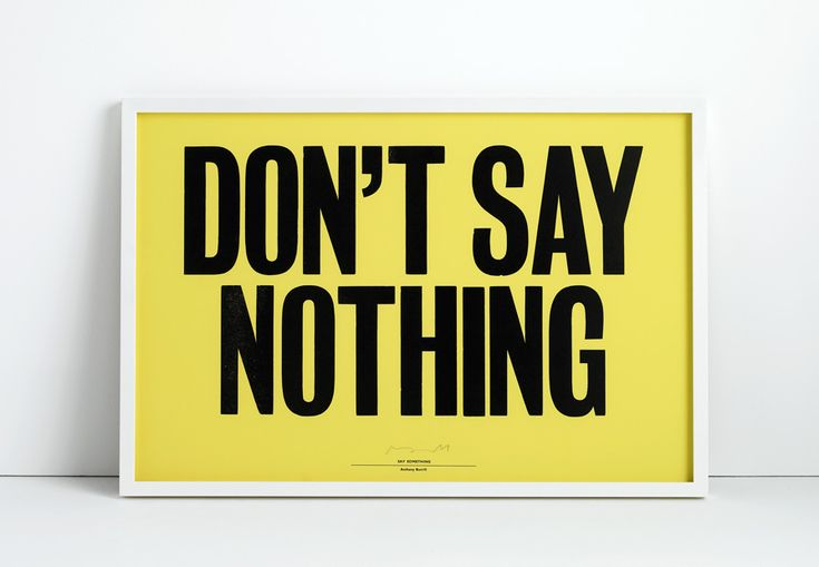 I love these snappy woodblock prints.  You can't ignore anthony burrill's advice on these ones.