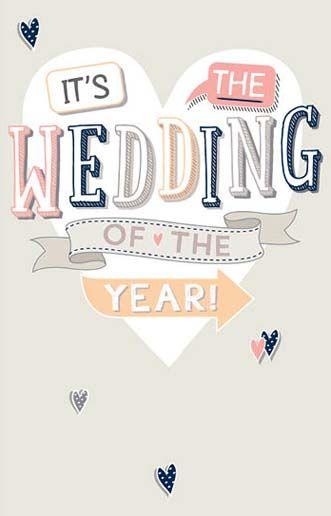 www.sagreetings.c... CARLTON CARDS -#wedding
