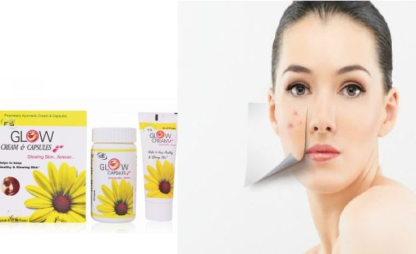 Worried about face problem. Let's time for move on with F2S Glow face cream and capsules, it makes your face glossy and stunning just in few days. Try it.
