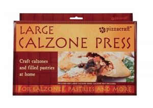 Large Calzone Press