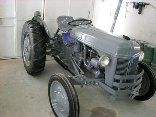 Ford Tractor Wiring Diagram On 8n Ford Tractor Radiator Diagram