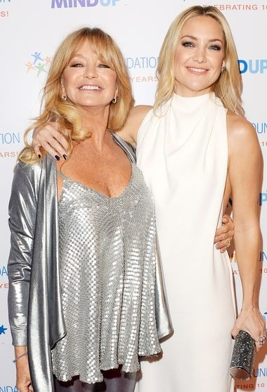 Kate Hudson Shares Sweet Video and Poem Celebrating Mom Goldie Hawn's 70th Birthday - http://www.hollywoodfame.com/kate-hudson-shares-sweet-video-and-poem-celebrating-mom-goldie-hawns-70th-birthday.html