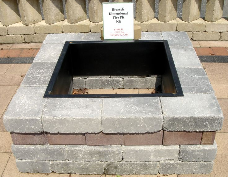 Superior Fire Pit Liners Inserts Part - 6: Fire Pit Liner Insert