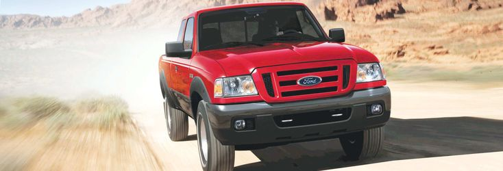 ICYMI: Ford, Mazda Urge More Owners to Stop Driving Trucks Due to Takata Airbag Danger