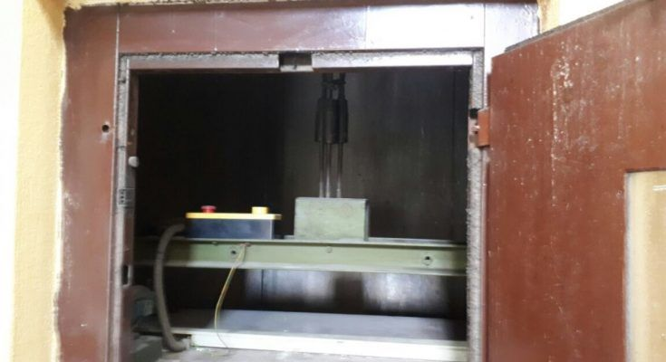 Afragola, carabina ed una pistola ritrovate nel vano ascensore al Rione Salicelle | Report Campania