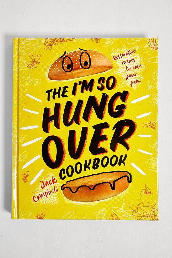 The I M So Hungover Cookbook Par Jack Campbell Hungover Cookbook Chorizo Tacos