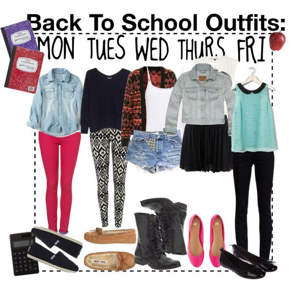 25+ best ideas about 6th Grade Outfits on Pinterest | 8th grade outfits Middle school clothes ...