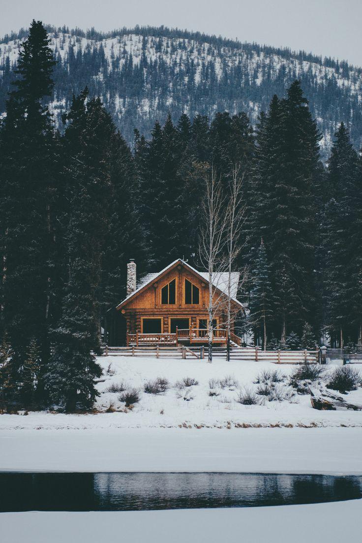 Best 25 Cabin In Woods Ideas On Pinterest Cabin Design