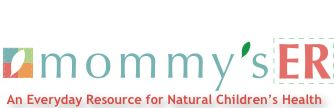 Coughs and Runny Noses | Mommy's ER - An Everyday Resource for Natural Children's Health