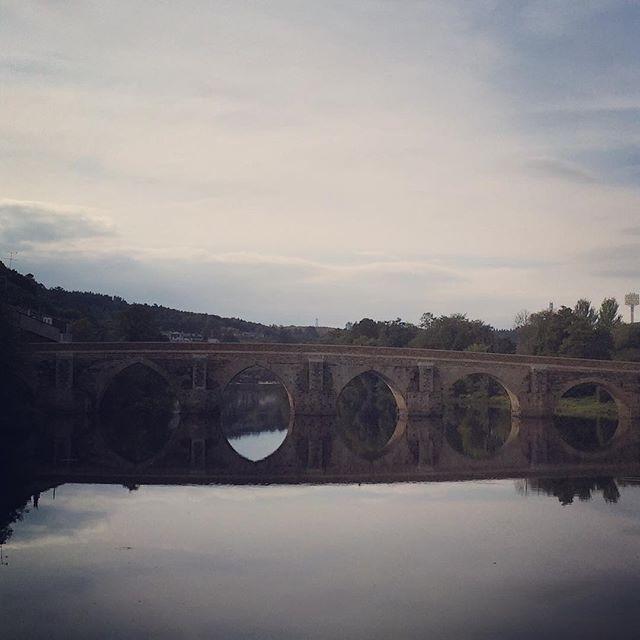 """""""#Lugo #puenteromano #riomiño #aponte"""" Photo taken by @mltorresl on Instagram, pinned via the InstaPin iOS App! http://www.instapinapp.com (10/16/2015)"""