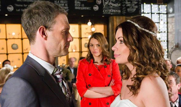 carla connor | Carla Connor and Nick Tilsey