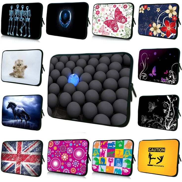 New Arrival 12 11.6 12.2 12.1 inch Anti-dust Soft Computer Bags For Chuwi hi12 Thinkpad Acer Lenovo Neoprene Sleeve Laptop Cases