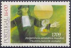 Portugal – 9 November 1983. Bartolomeu de Gusmão.