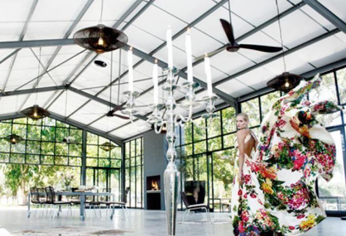 The Conservatory Venue | Wedding Venue South Africa