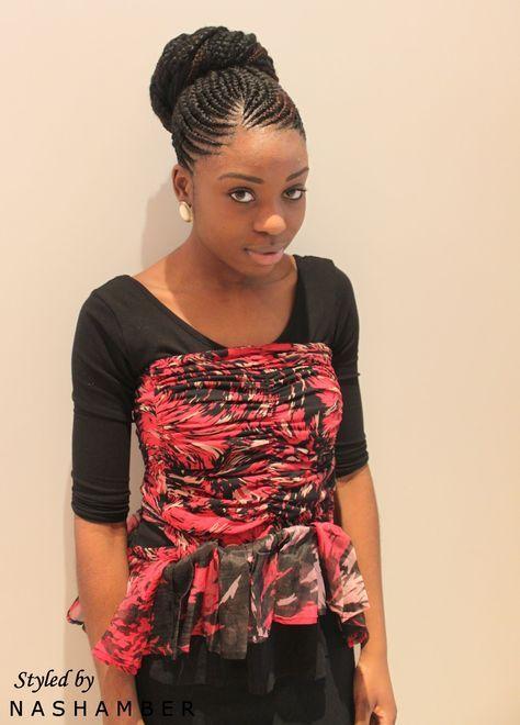 Best 20 Black Hairstyles Updo Ideas On Pinterest Black
