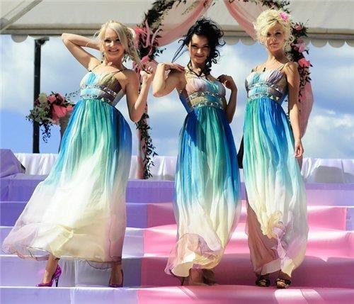 Платье для подруги невесты купить