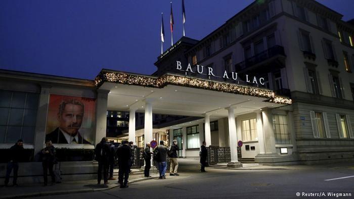 Presidentes de Conmebol y Concacaf son arrestados en Suiza | Futbol Internacional | DW.COM | AdriBosch's Magazine