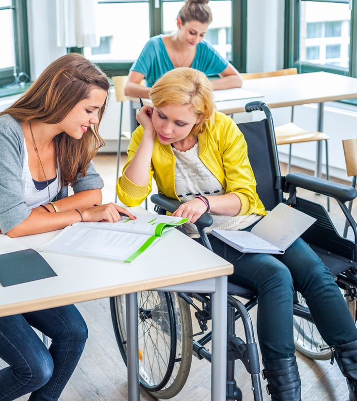 students with disabilities in college essays Understanding the implications of learning disabilities, preparing to teach students with diverse characteristics, and learning to accommodate students with learning disabilities are essential for faculty and staff to provide academic and career opportunities for these students that are equivalent to those provided to their nondisabled peers.