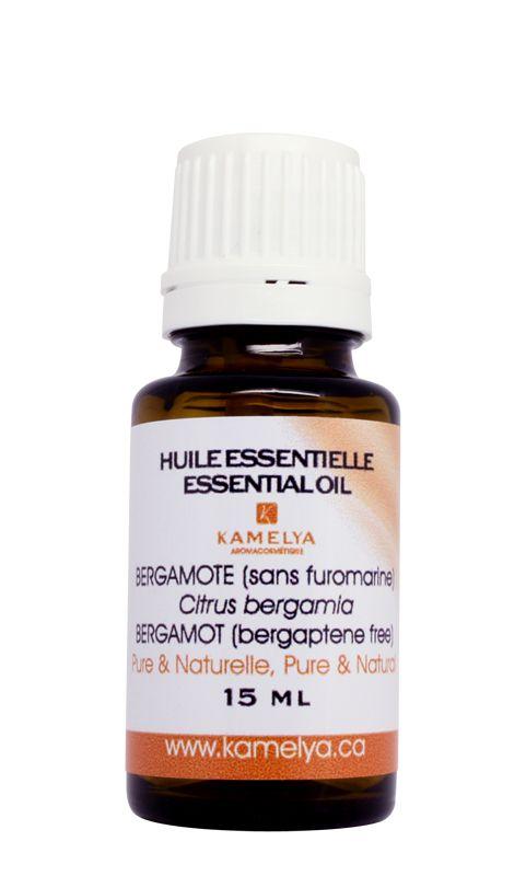 L'huile essentielle de bergamote intervient dans le domaine des troubles nerveux et de la cosmétique. Elle favorise la relaxation et le sommeil des adultes et des enfants, soulage les tensions et l'anxiété, équilibre l'humeur et offre un support dans les moments difficiles.
